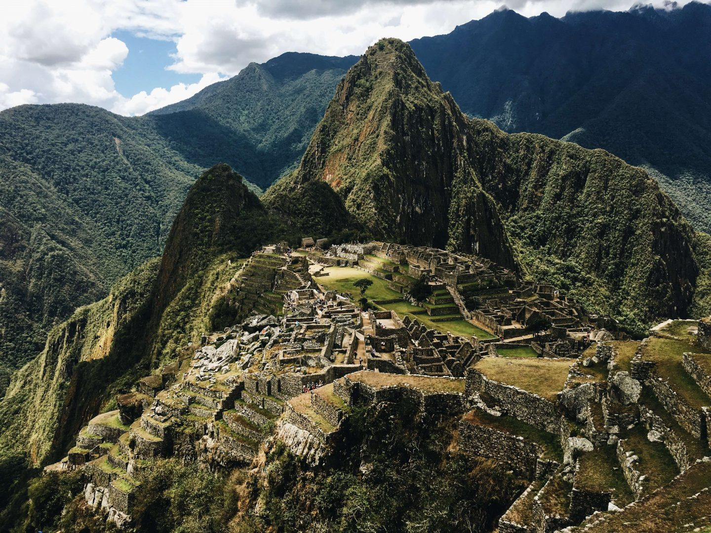 5 Reasons to Visit Peru