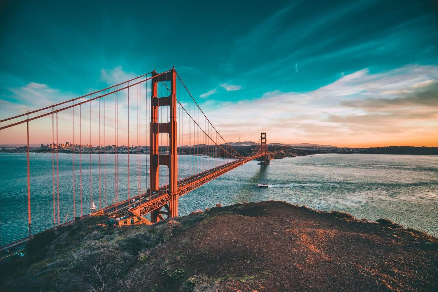 5 Simple Steps To Take Better Travel Pictures