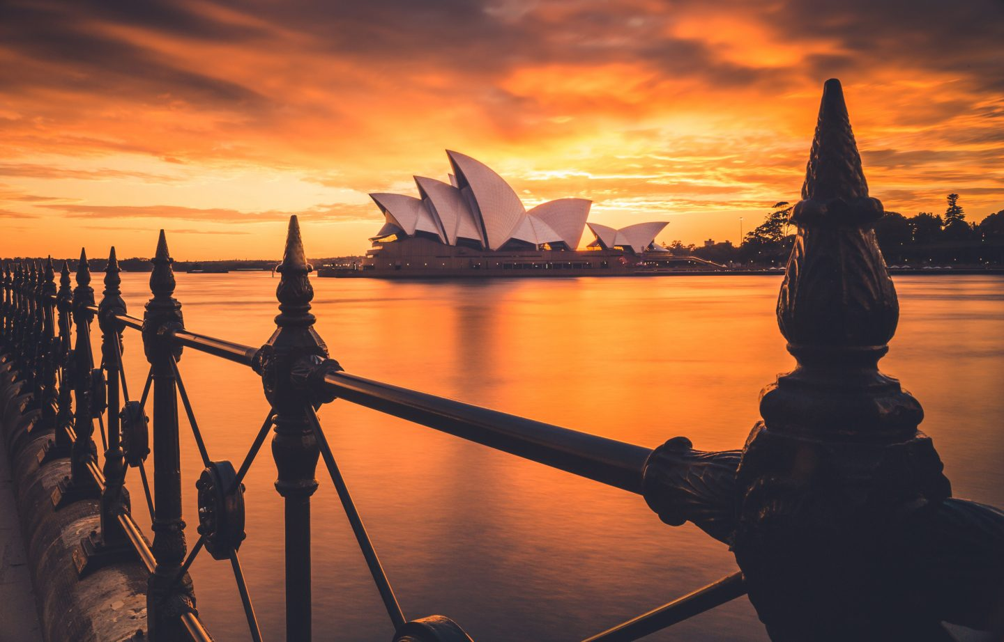 The Most Unmissable Experiences in Australia