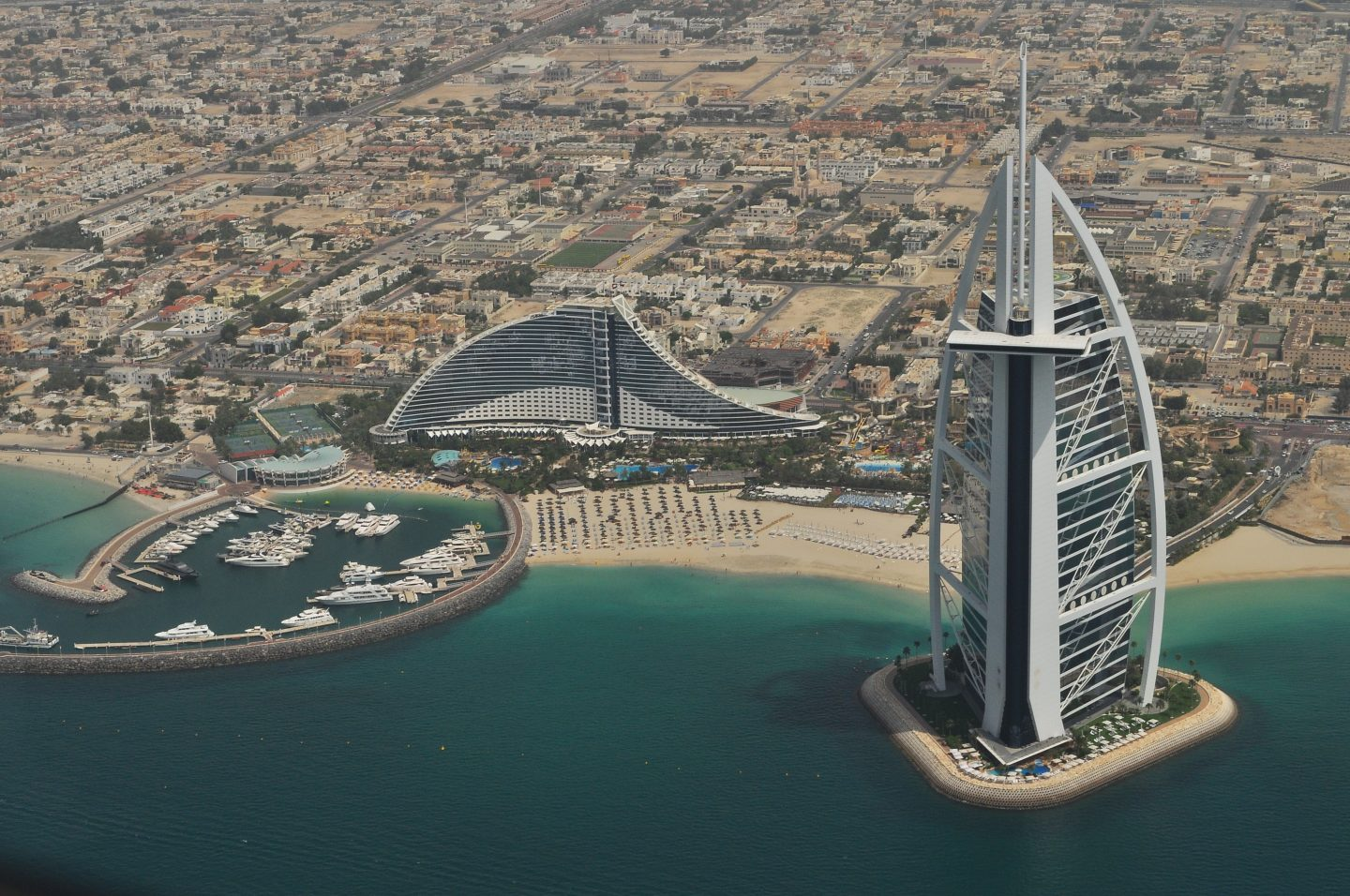 10 Missconceptions About Dubai