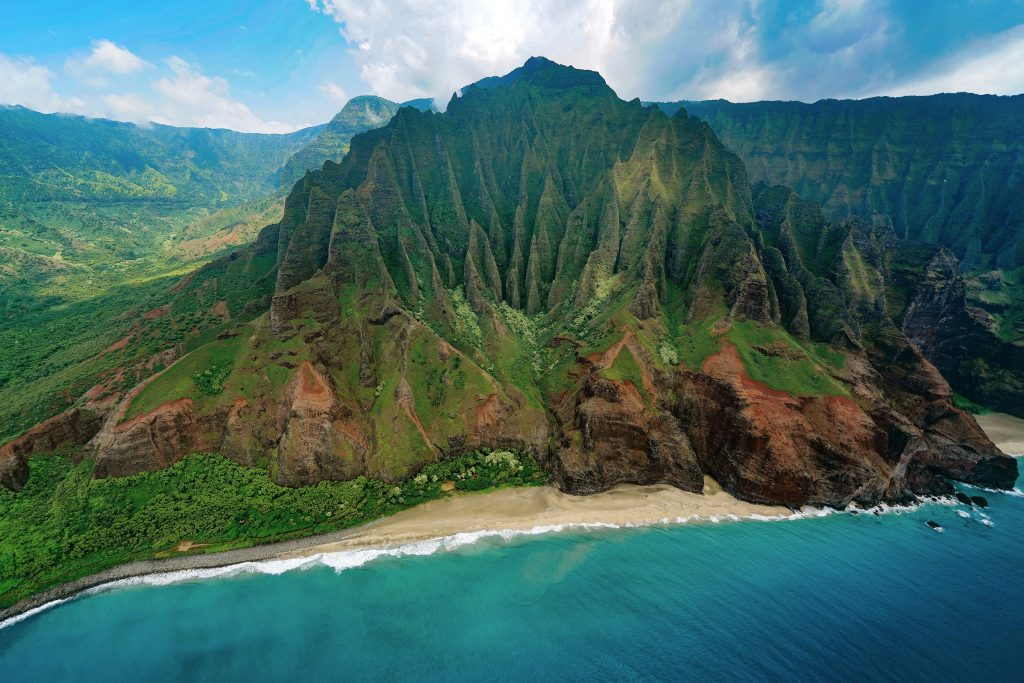 Hawaii Island – The Perfect Blend of Natural Beauty