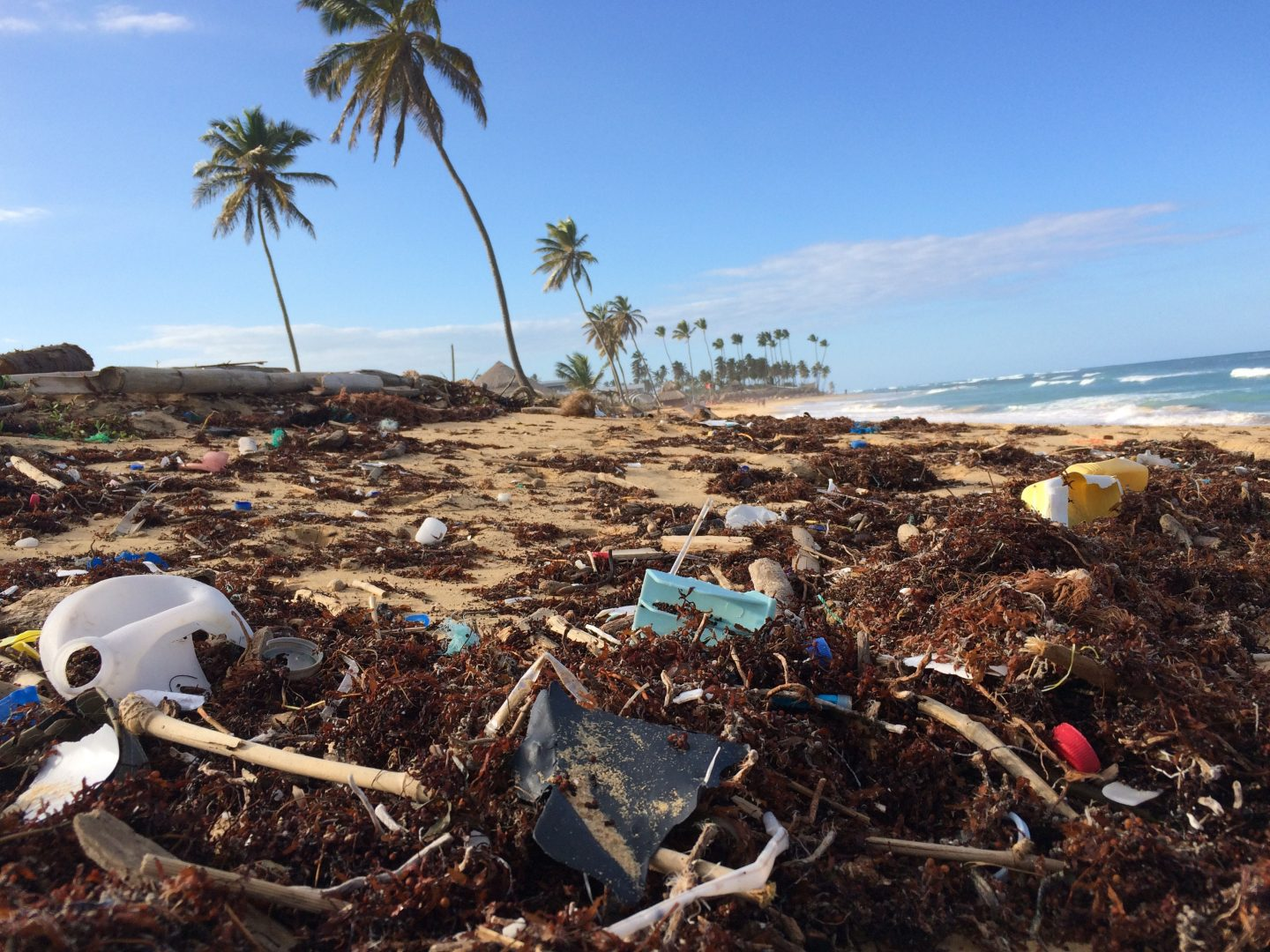 5 Easy Ways To Reduce Plastic While Traveling