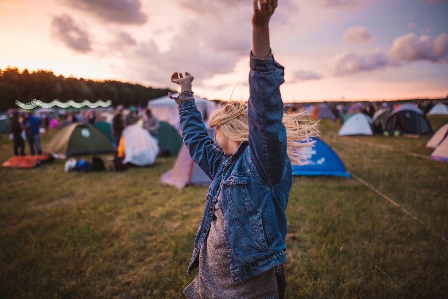 5 Most Amazing Festivals In The World