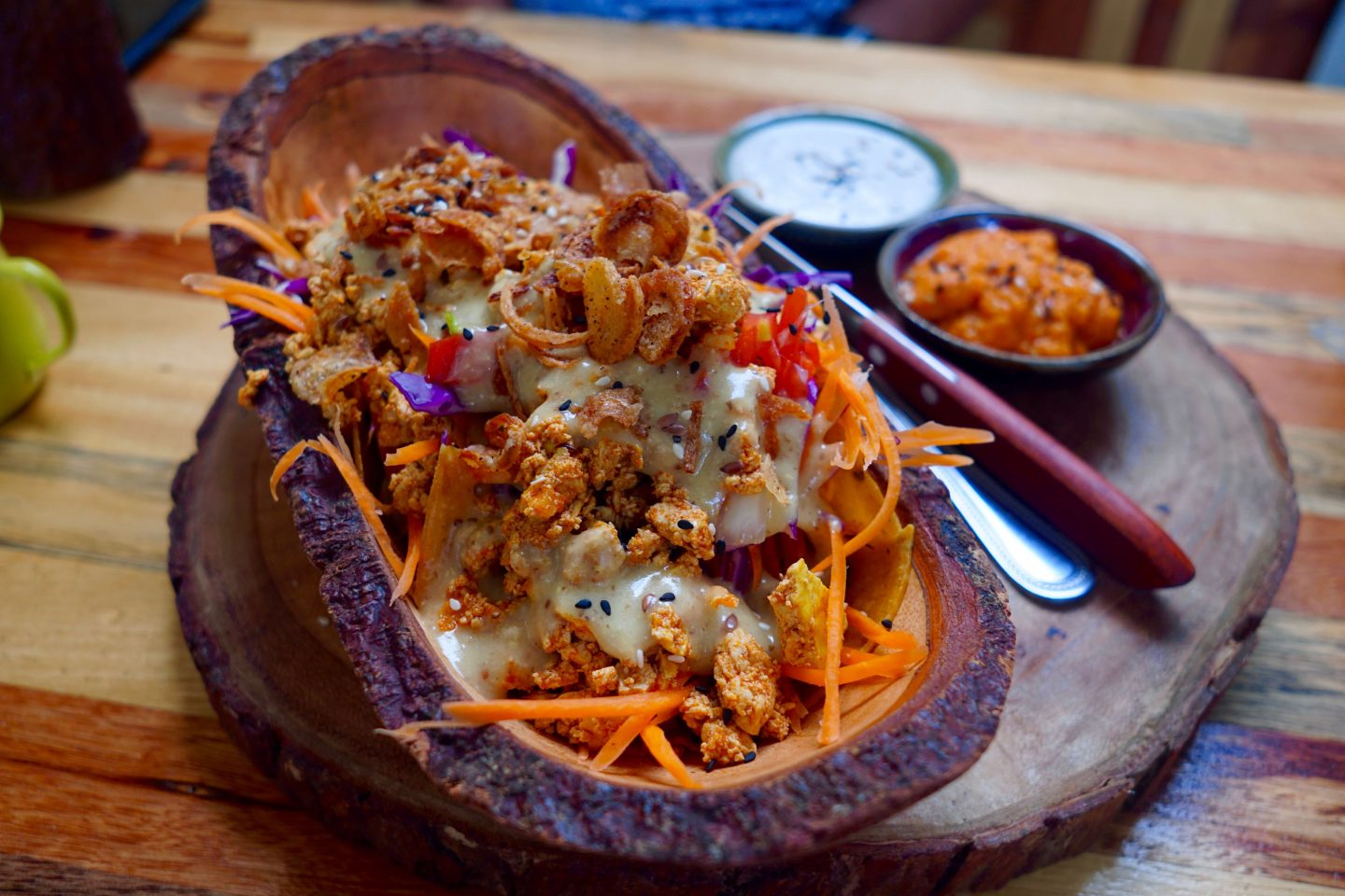 Top 3 Vegan Restaurants In Chiang Mai