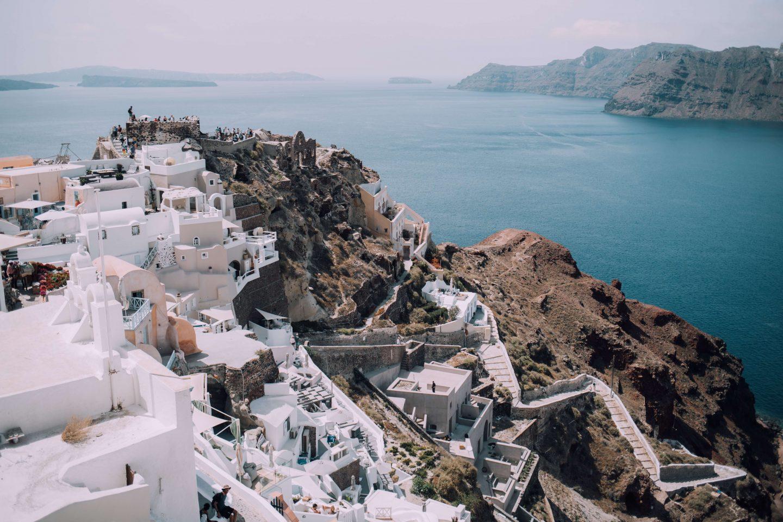 6 Amazing Greek Islands