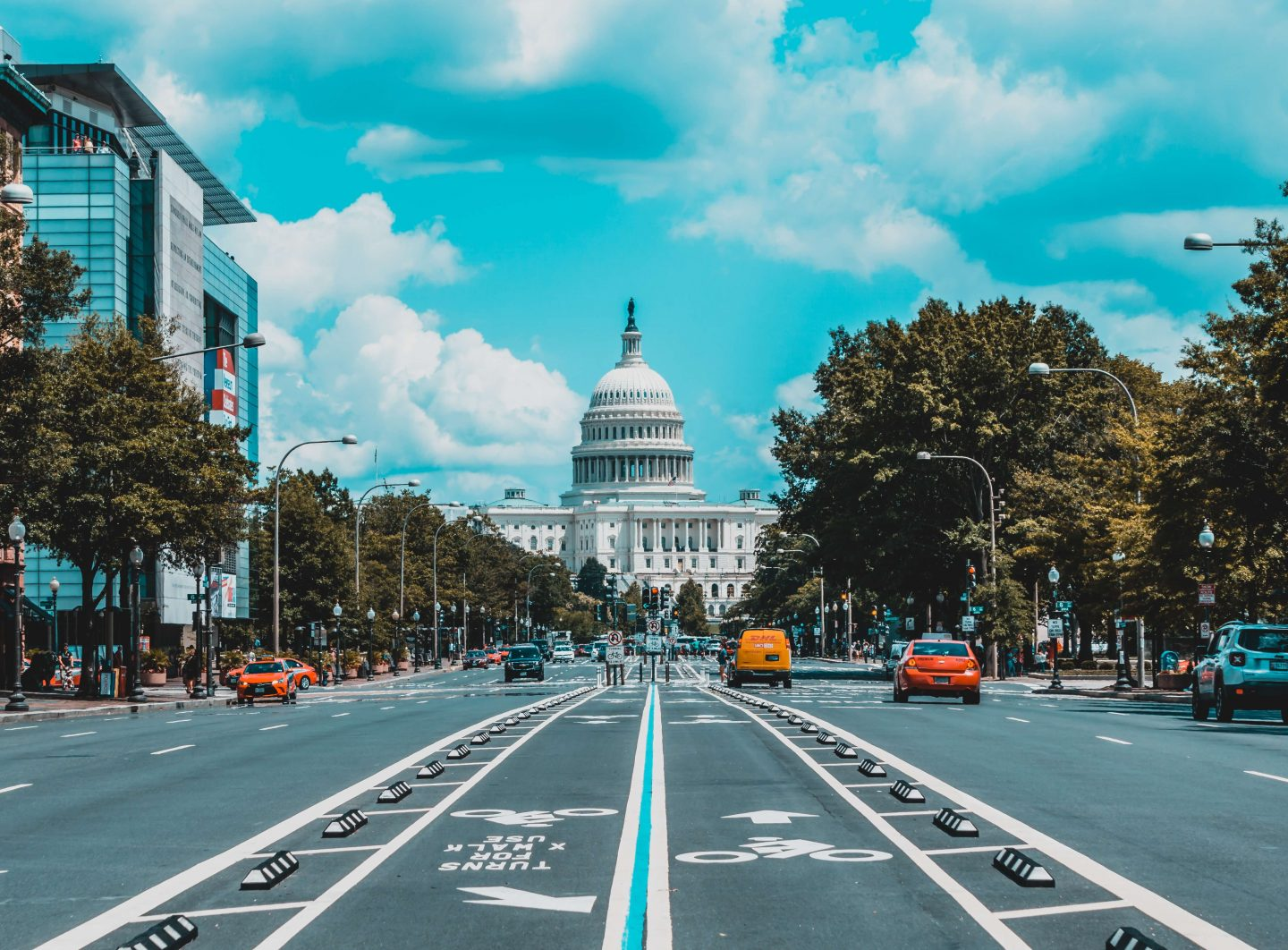 Top 5 Things To Do In Washington D.C