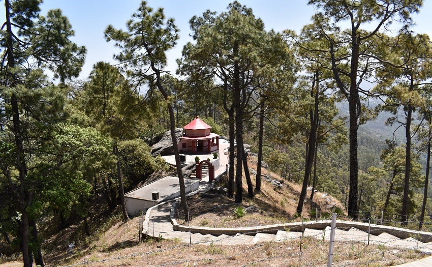 Best Places In Uttarakhand