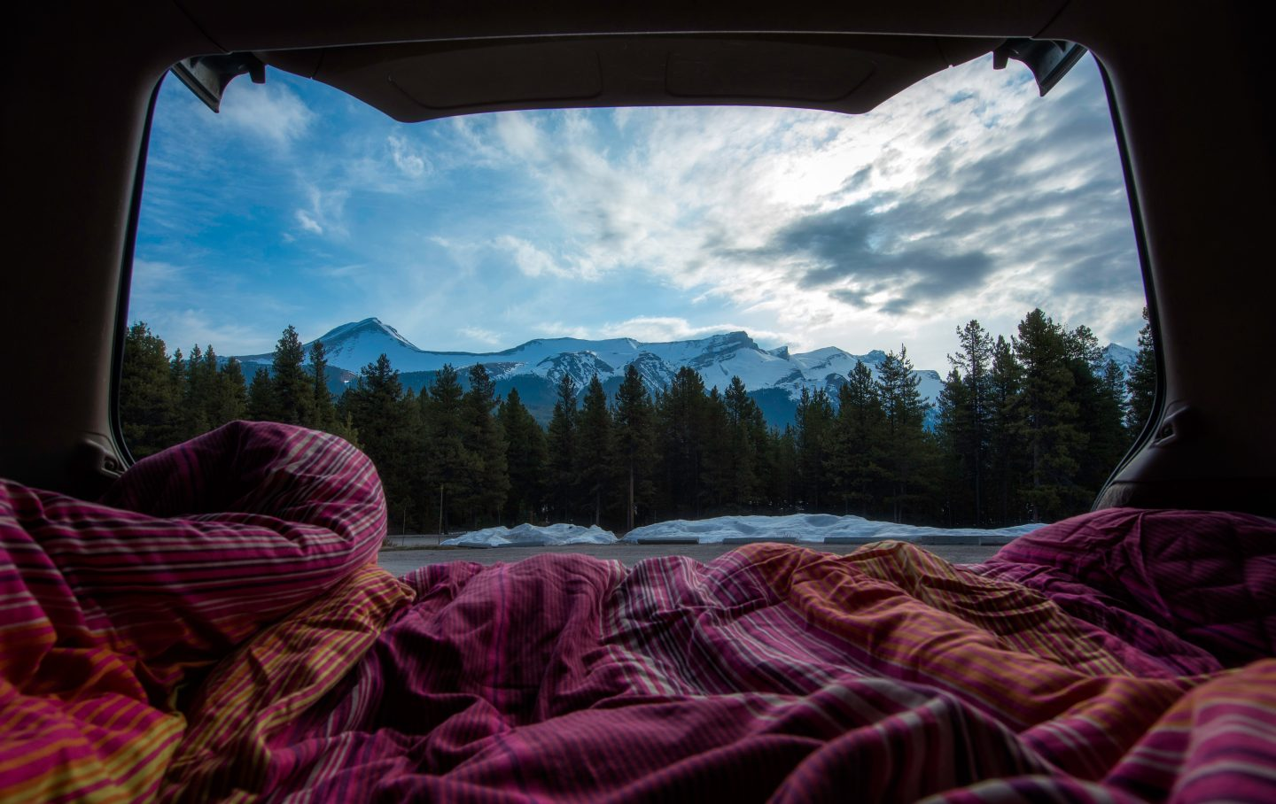 Fun Things to Rent a Campervan for This Summer