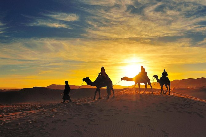 Is December A Good Time To Visit Morocco?