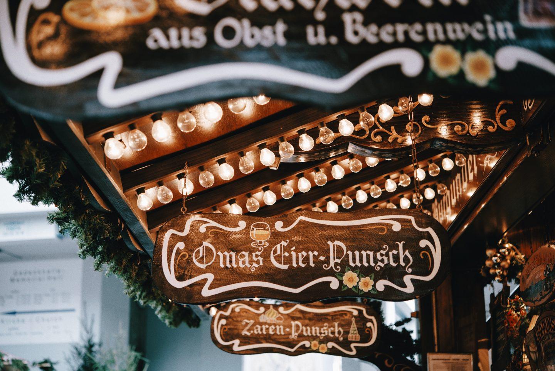 Best European Christmas Markets.