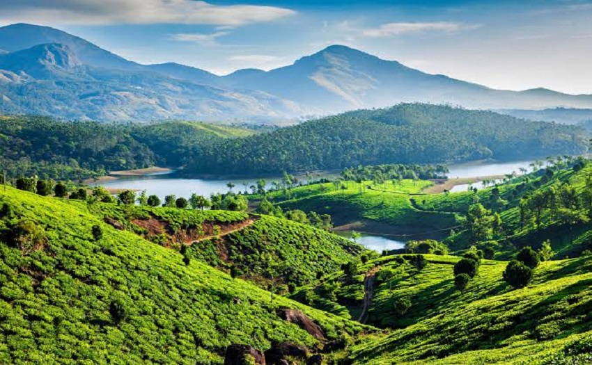 Best Activities In South India