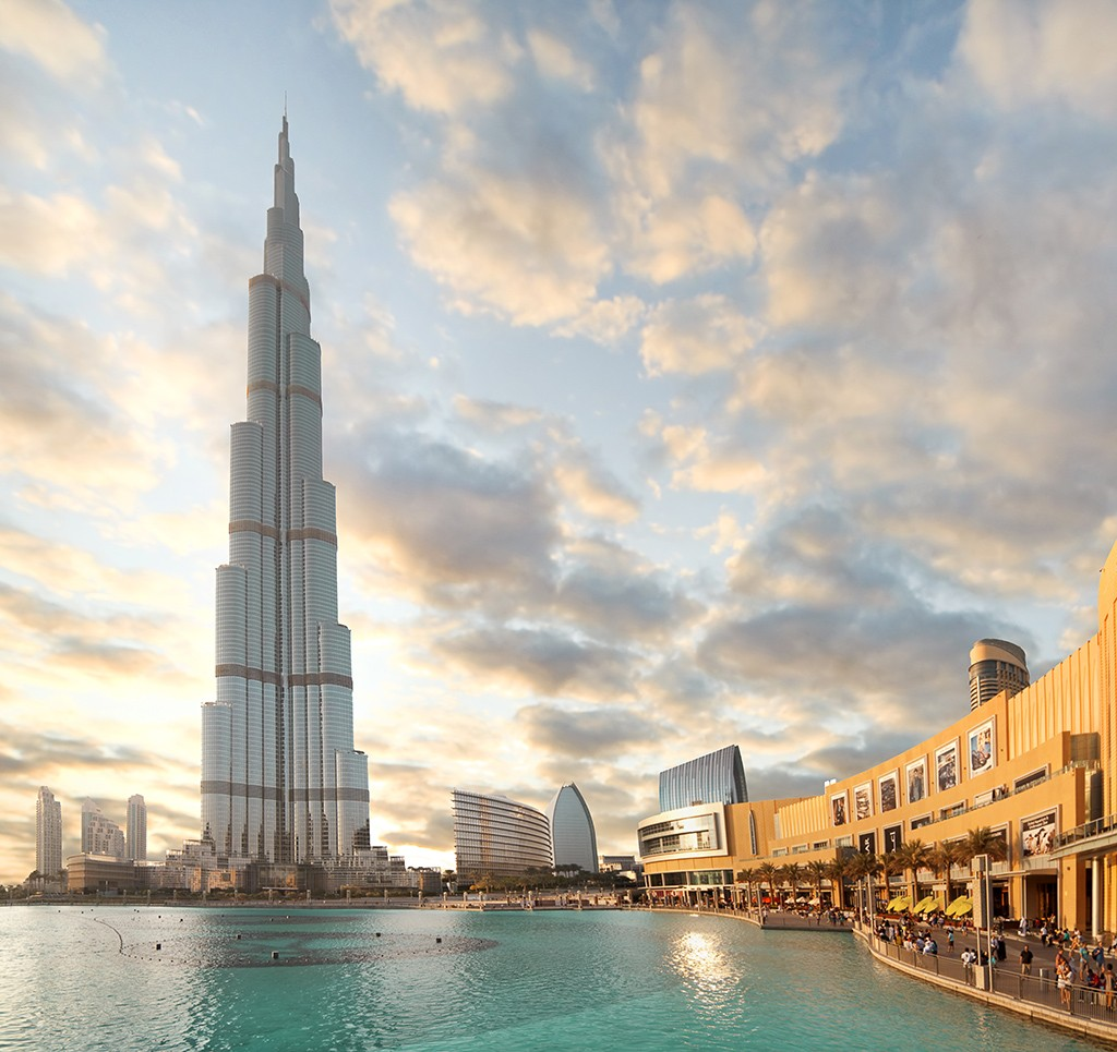 Best Places To Visit In Dubai In 2021