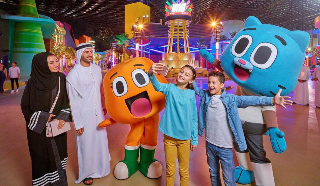 Top Things To Do In Dubai With Toddlers